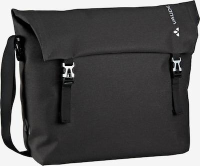 VAUDE Fahrradtasche 'Augsburg II L' in schwarz, Produktansicht