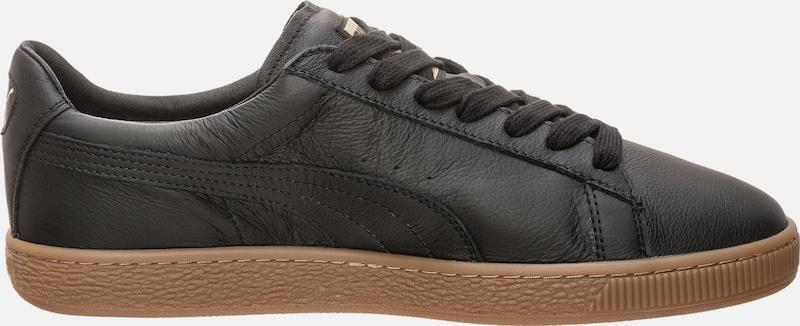 PUMA PUMA PUMA | Sneaker 'Basket Classic Gum Deluxe' a1ce2d