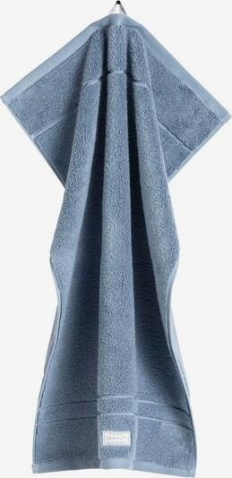 GANT Towel 'Organic Premium' in Smoke blue, Item view