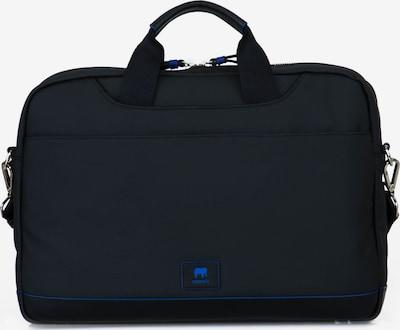mywalit Aktentasche in schwarz, Produktansicht