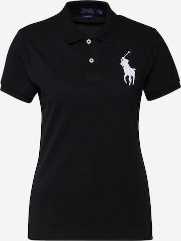 Polo Ralph Lauren Tričko - Čierna