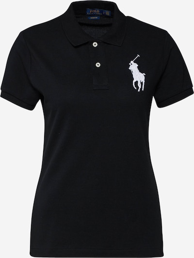 POLO RALPH LAUREN Shirt in Black, Item view