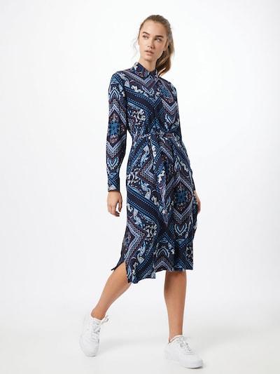 ESPRIT Šaty - modrá, Model/ka