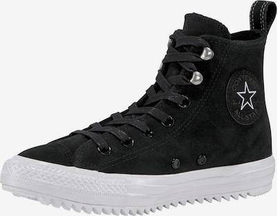 CONVERSE Sneaker 'Hiker Final Frontier' in schwarz / weiß, Produktansicht