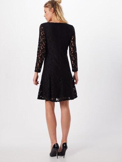 MORE & MORE Sukienka w kolorze czarnym: Widok od tyłu