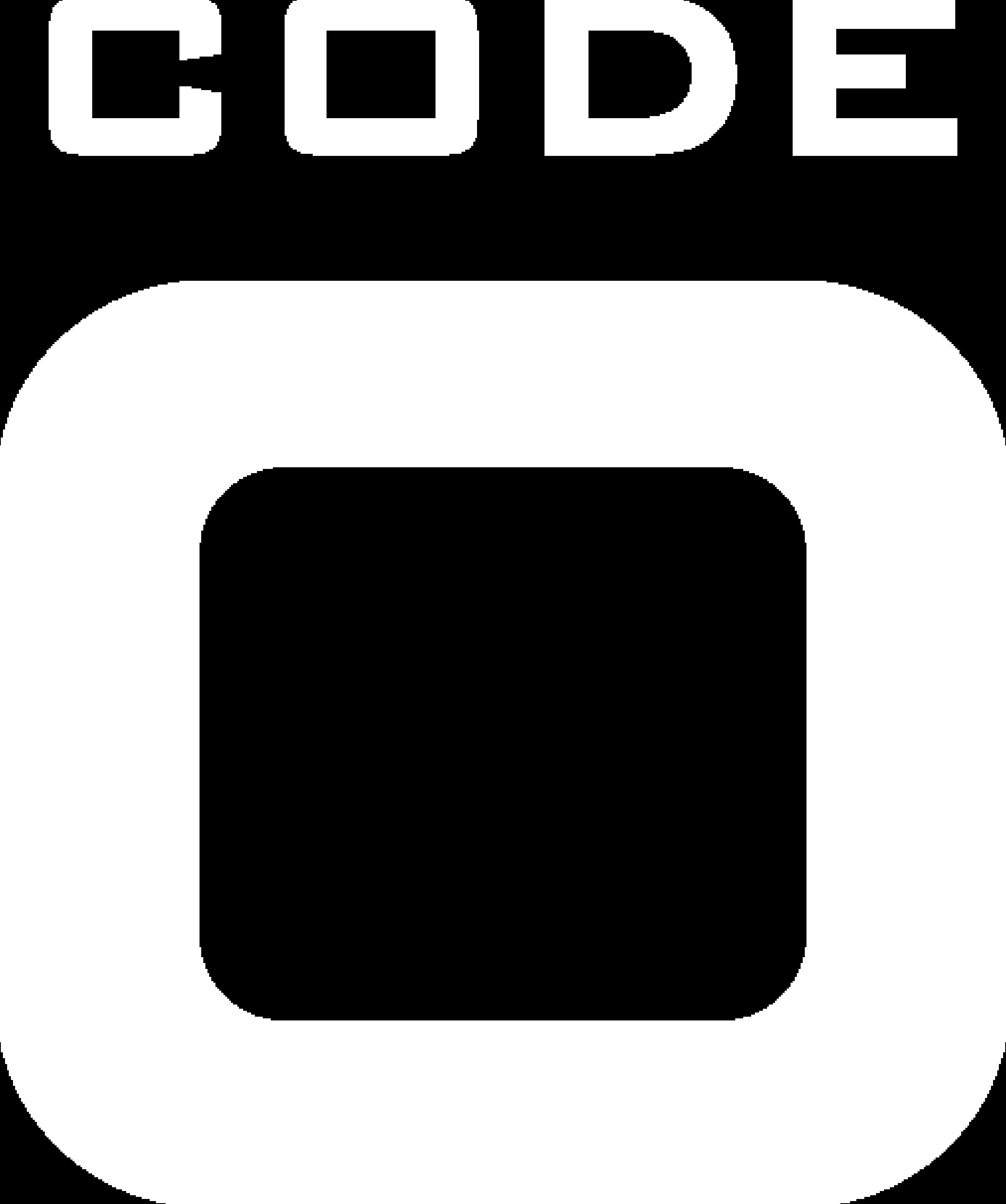 CODE-ZERO Logo