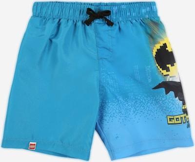 LEGO WEAR Badehose 'CM-51357' in himmelblau / mischfarben, Produktansicht