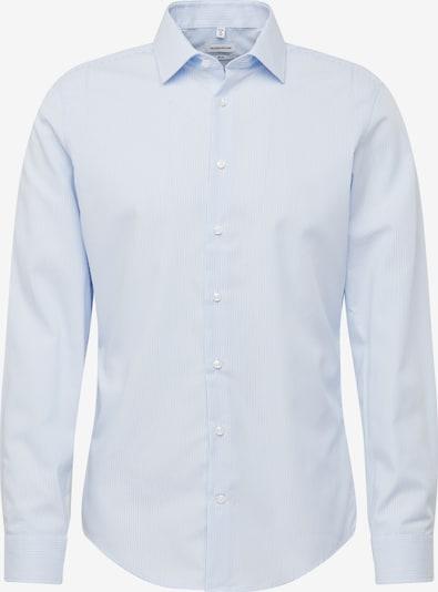 SEIDENSTICKER Hemd 'Business Kent' in hellblau, Produktansicht