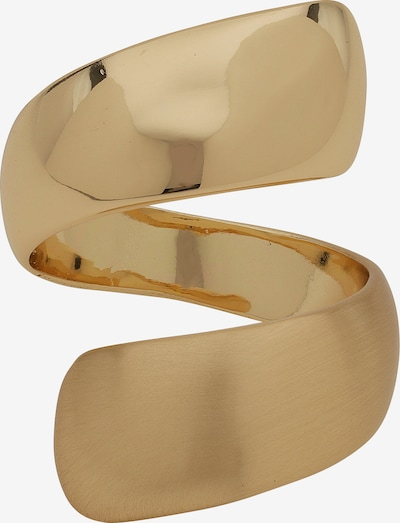Pilgrim Ring 'Alma' in gold, Produktansicht