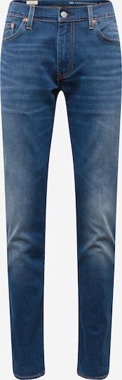 Džinsai '511' iš LEVI'S , spalva - tamsiai (džinso) mėlyna, Prekių apžvalga