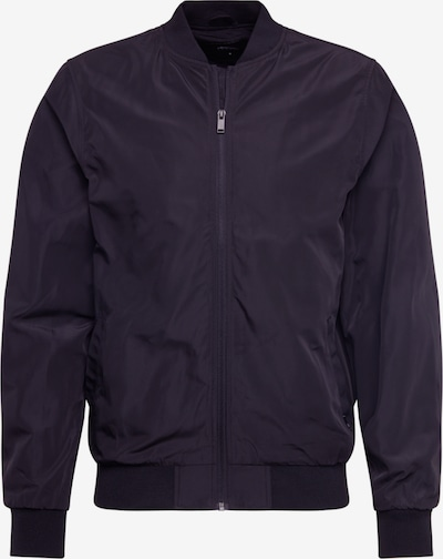 BURTON MENSWEAR LONDON Jacke 'core bomber all' in schwarz, Produktansicht