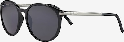 ZIPPO Sonnenbrille mixed 'Smoke Flash Black Transparent' in schwarz, Produktansicht