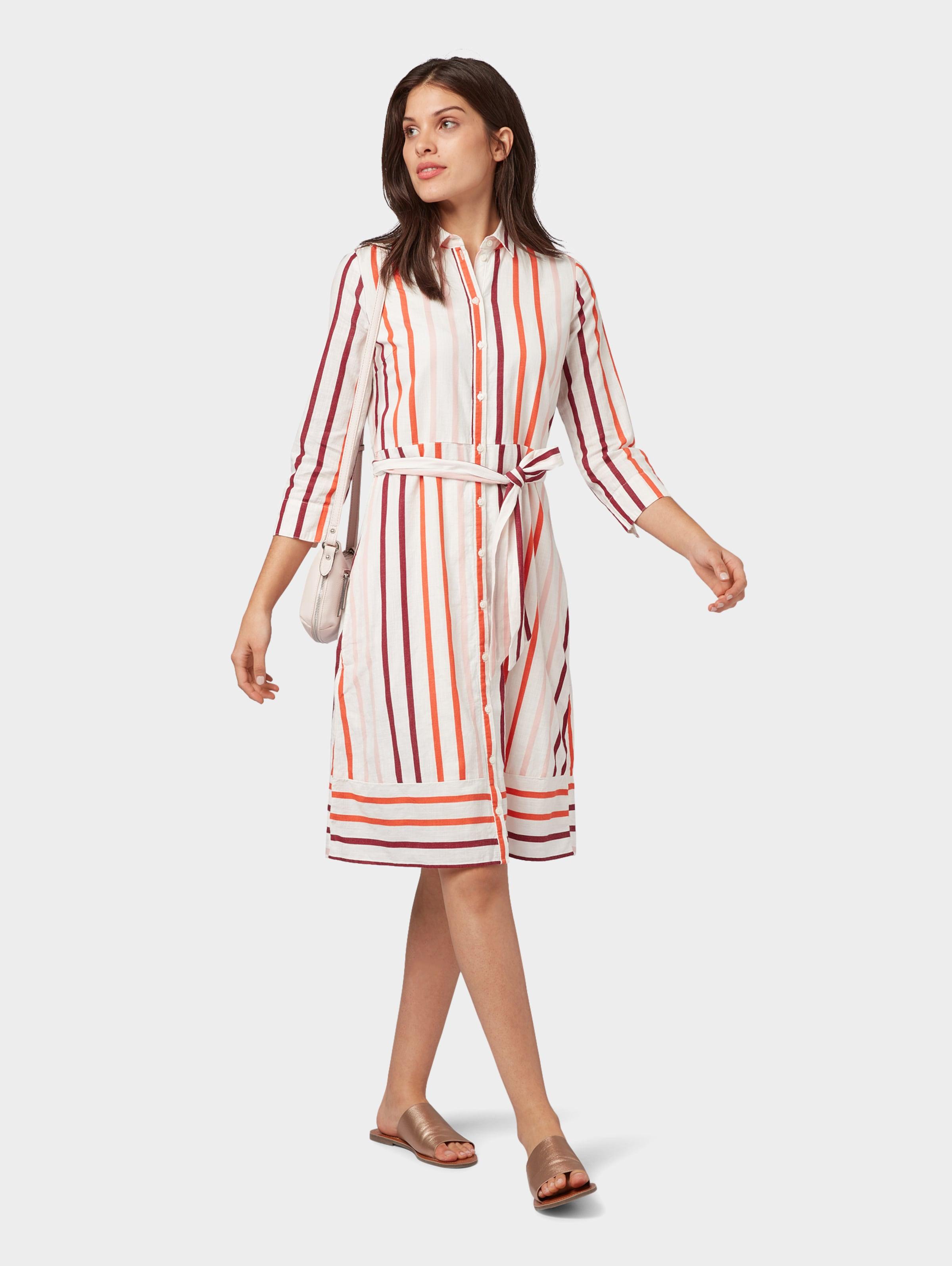 Tom En Blanc Tailor Robe chemise iPXuOZkT