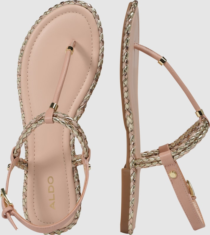 ALDO Sandalen MIROENIEL Verschleißfeste billige billige Verschleißfeste Schuhe 650a3b
