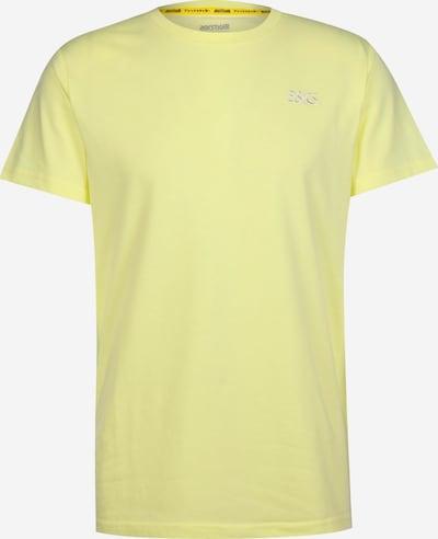 Onitsuka Tiger T-Shirt ' Tokyo ' in gelb: Frontalansicht