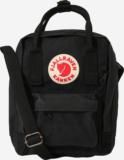 Sportinis krepšys 'Kånken Sling' iš Fjällräven , spalva - juoda, Prekių apžvalga