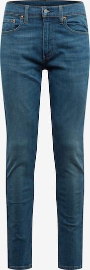 Jeans '512SLIMTAPERLOBALL' LEVI'S pe albastru, Vizualizare produs