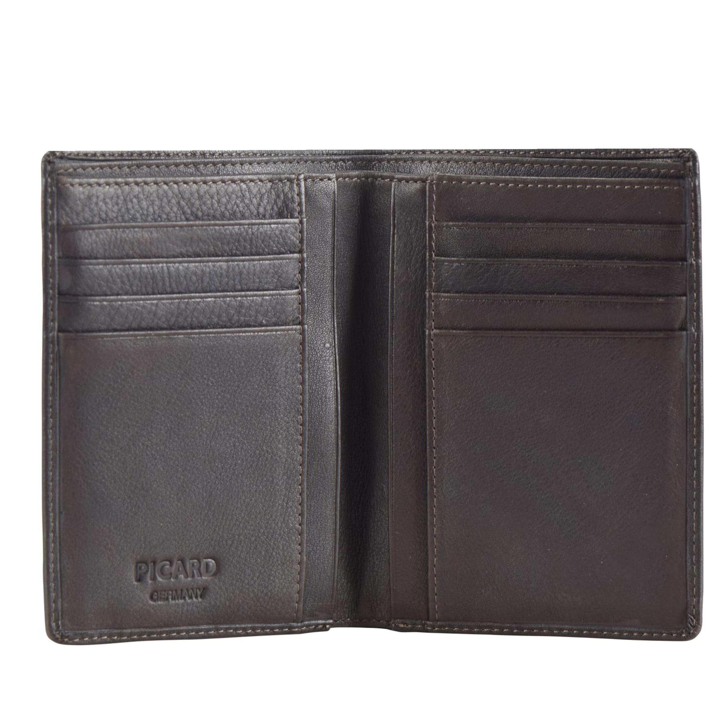 Billig Verkauf Neueste Picard Brooklyn Geldbörse Leder 9 cm Günstig Kaufen Niedrigen Preis WP4nhcs4T