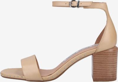 BRONX Sandalen in beige, Produktansicht