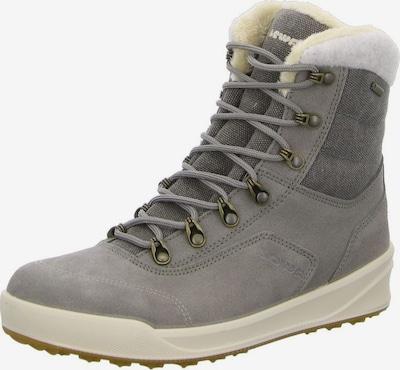 LOWA Boots in de kleur Rookgrijs, Productweergave