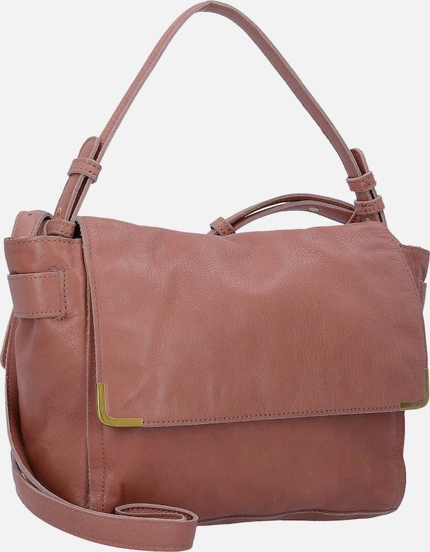 Marc O'Polo 'Twentyone Messenger Bag' Tasche Leder 26 cm