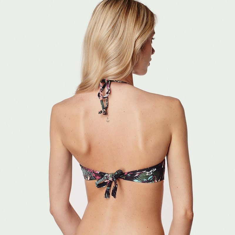 O'NEILL Top 'PW Molded Wire Bandeau'