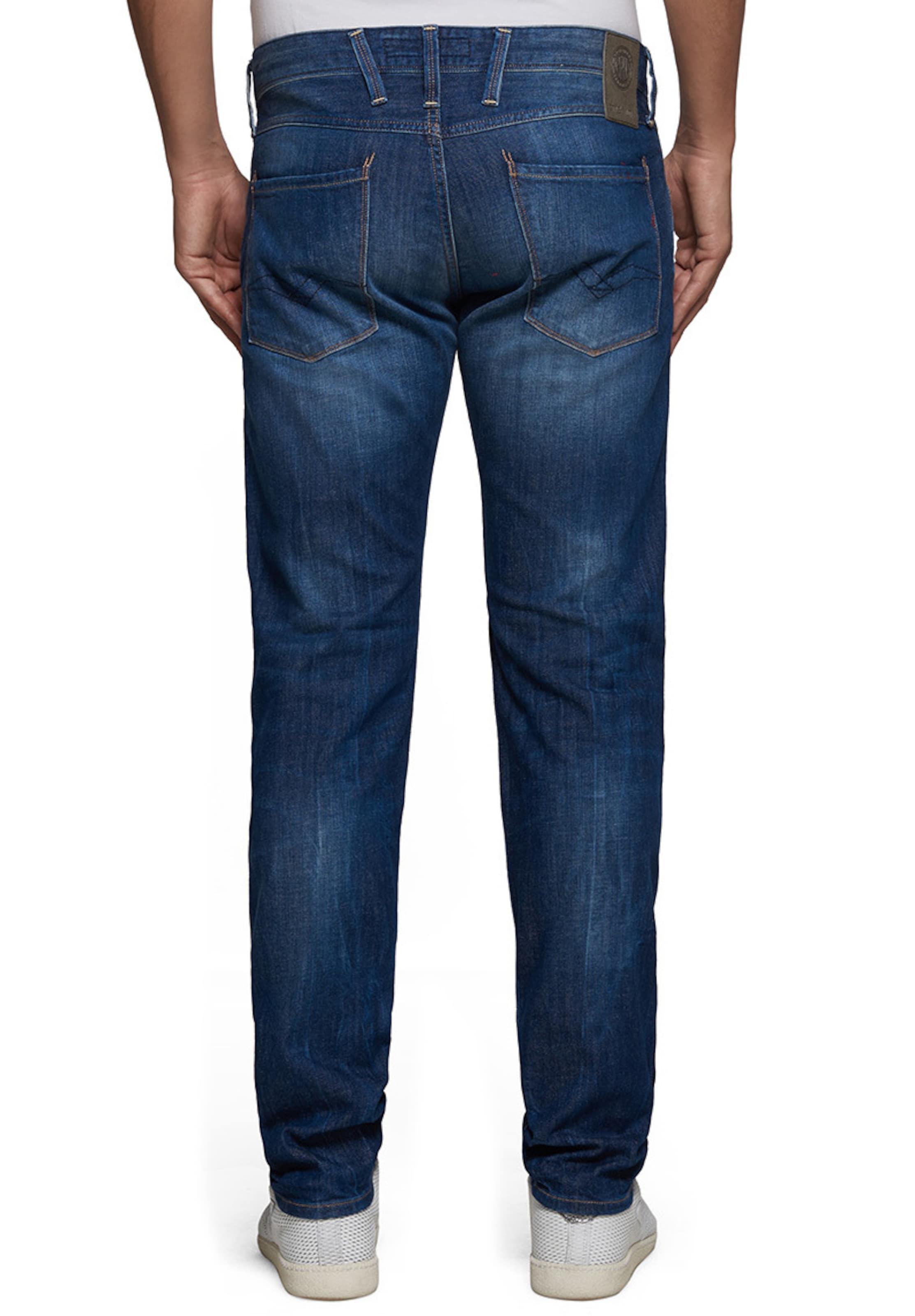 Professionelle Günstig Online REPLAY Jeans ANBASS COMFORT DENIM Niedriger Preis Online Billig Günstig Online Rabatt Browse Perfekte Online DPPBVXHS