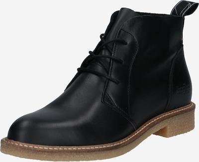 Suvarstomieji kulkšnis dengiantys batai 'Tomar' iš HUB , spalva - juoda, Prekių apžvalga