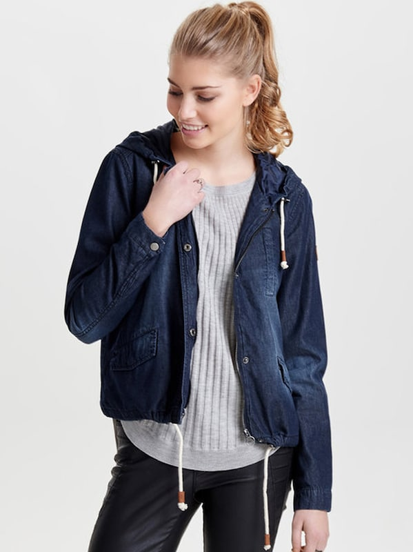 ONLY Jeans-Parka