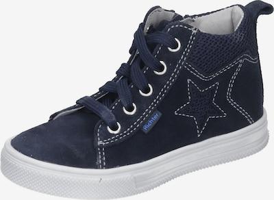 RICHTER Stiefel in blau, Produktansicht