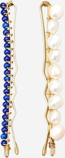 MARGOVA for EDITED Joyería para el pelo 'UP IN THE SKY' en azul / oro, Vista del producto