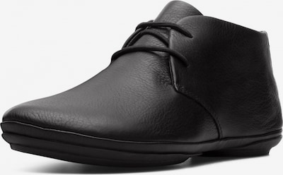 CAMPER Lace-up shoe 'Right' in Black, Item view