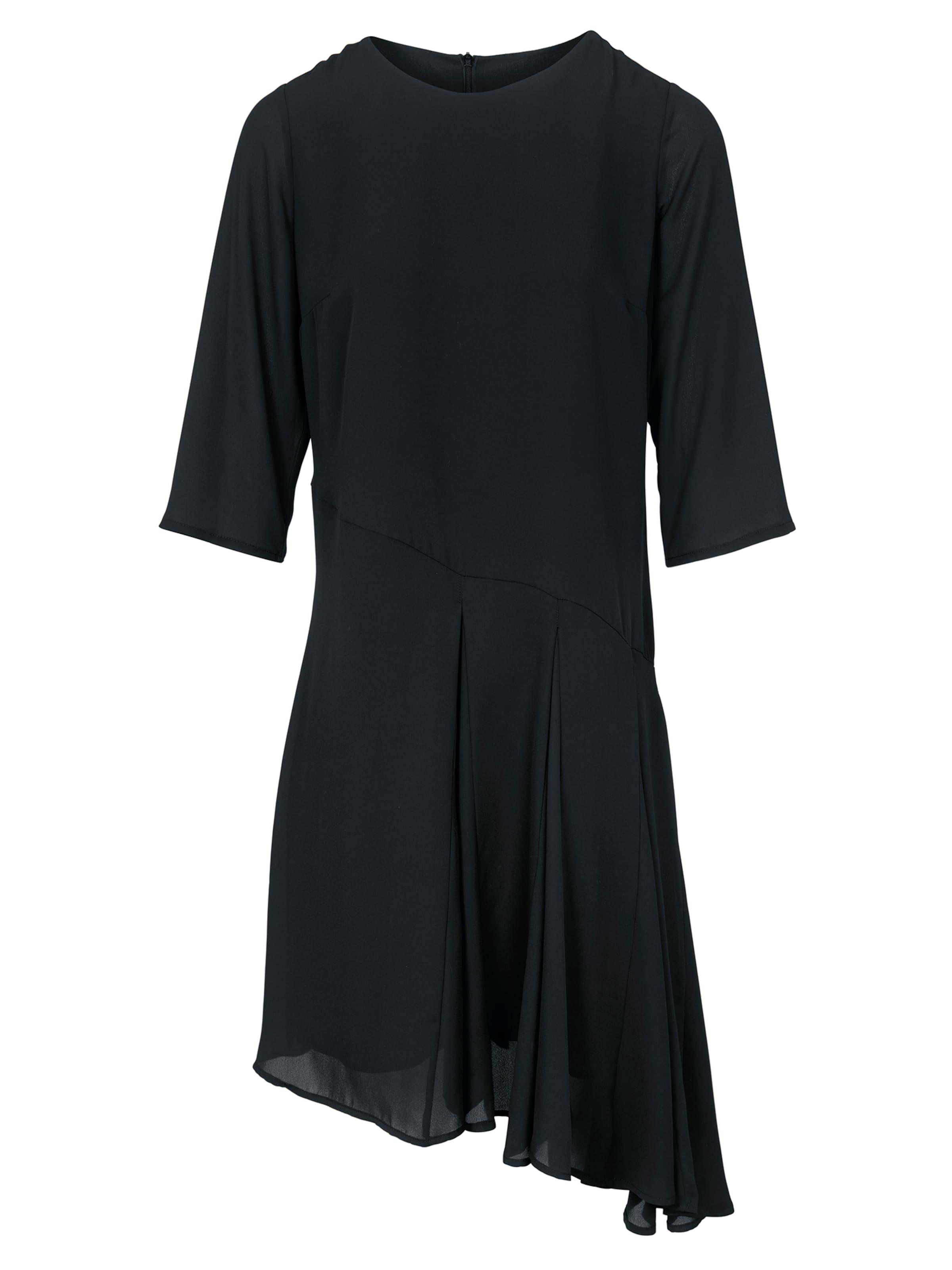 Heine En Noir chemise Robe GSzpLqMVU