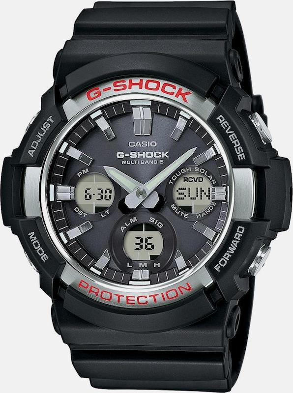 CASIO 'G-Shock' Funkchronograph 'GAW-100-1AER'