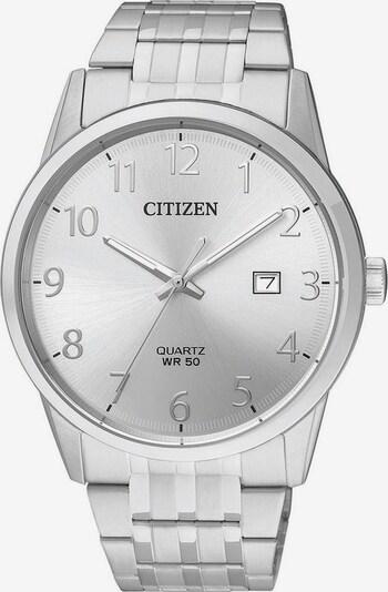 CITIZEN Uhr 'BI5000-52B' in silber, Produktansicht