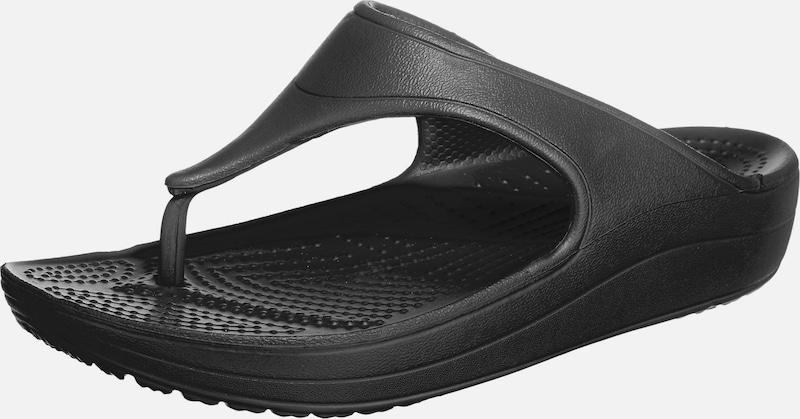 Crocs 'Sloane Platform' Pantoletten
