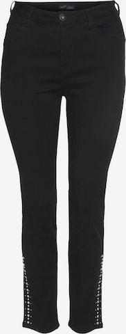 ARIZONA Jeans in Schwarz