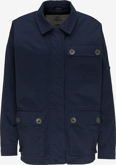 DREIMASTER Between-season jacket in Navy, Item view