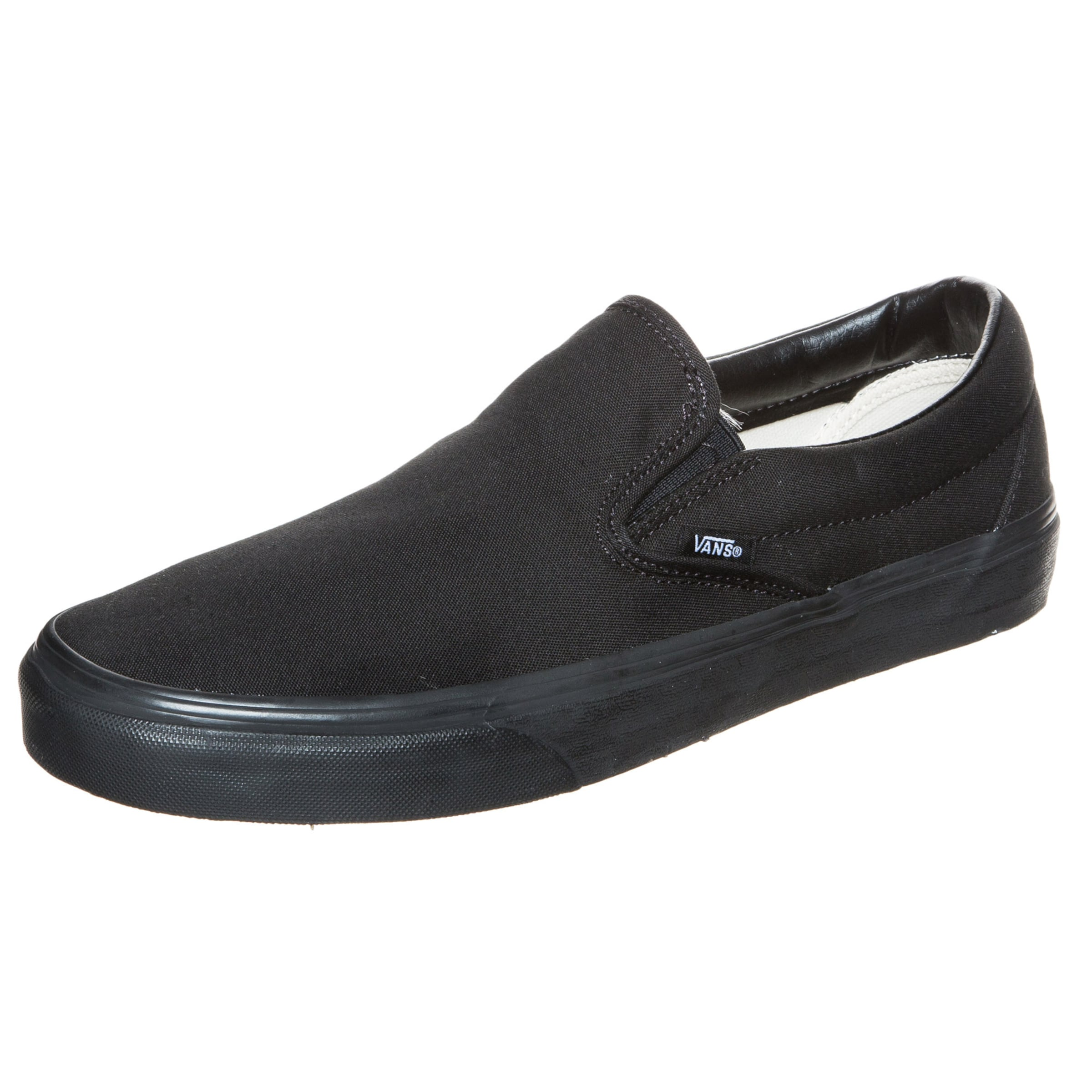 VANS Sneaker Classic Slip-On Verschleißfeste billige Schuhe