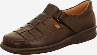 Ganter Sandalen in kastanienbraun, Produktansicht