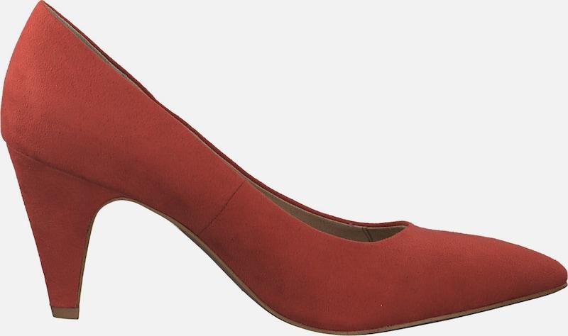 S oliver En Label Red Escarpins Rouge CBerWdxoQE