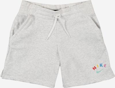 Nike Sportswear Hose in graumeliert, Produktansicht