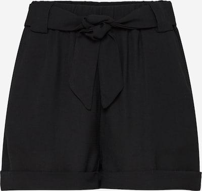 Moves Pantalon 'Ullah' en noir, Vue avec produit