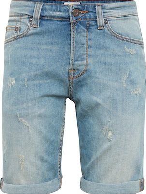 Only & Sons Jeansy 'PLY BLUE CR 8601 NOOS'