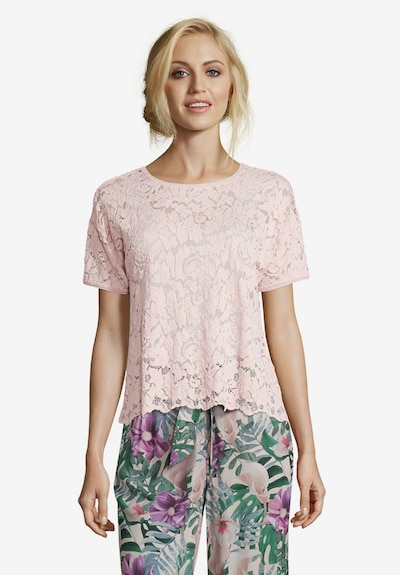 Betty Barclay Bluse in rosa, Modelansicht