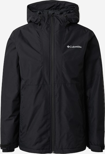 COLUMBIA Funkční bunda 'Timberturner' - černá, Produkt