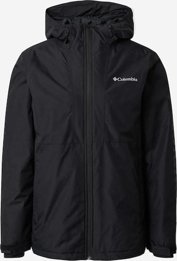 COLUMBIA Functional jacket 'Timberturner' in black, Item view