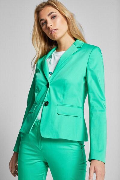 JOOP! Blazer 'Jay' in jade, Modelansicht