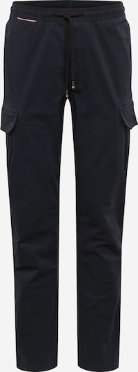 TOMMY HILFIGER Cargo trousers in Dark blue, Item view