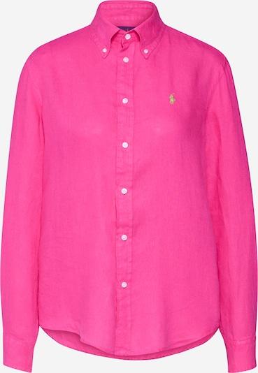 Palaidinė iš POLO RALPH LAUREN , spalva - rožinė, Prekių apžvalga